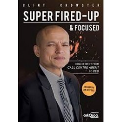 Super Fired-Up & Focused