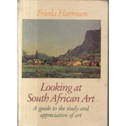 Looking At South African Art