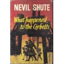 What Happened to the Corbetts (Hardcover)