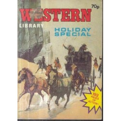Wild West Picture Library Holiday Special