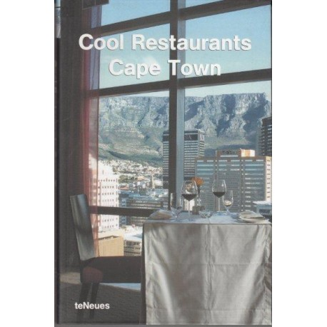 Cool Restaurants Cape Town