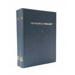 Francois Le Vaillant - Traveller in South Africa, 2 Vols