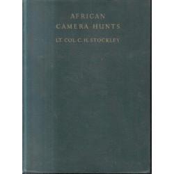 African Camera Hunts