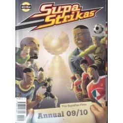 Supa Strikas Annual 6 (no DVD)