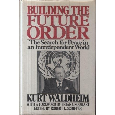 Building the Future Order