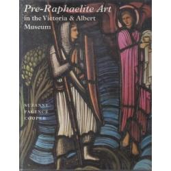 Pre-raphaelite Art in the Victoria and Albert Museum