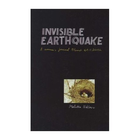 Invisible Earthquake - A Woman's Journal