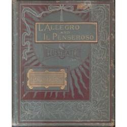 L'Allegro, Il Penseroso, and The Hymn on the Nativity