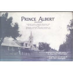 Prince Albert: Kweekvallei