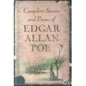 The Complete Stories and Poems of Edgar Allan Poe