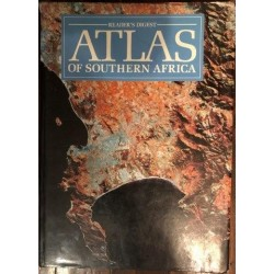 Atlas of Southern Africa
