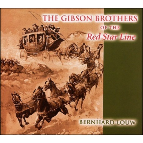 The Gibson Brothers of the Red Star Line