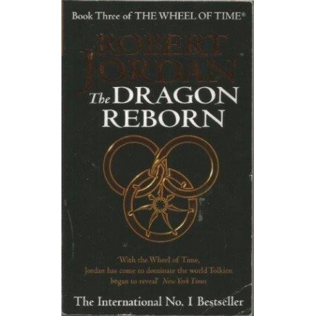 The Wheel of Time Book 3 The Dragon Reborn