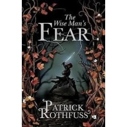 The Wise Man's Fear  (Kingkiller Chronciles 2)