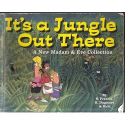 Madam & Eve: It's A Jungle Out There