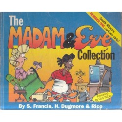 The Madam & Eve Collection (Signed Copy)