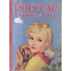 Popular stories for girls (Popular Series)