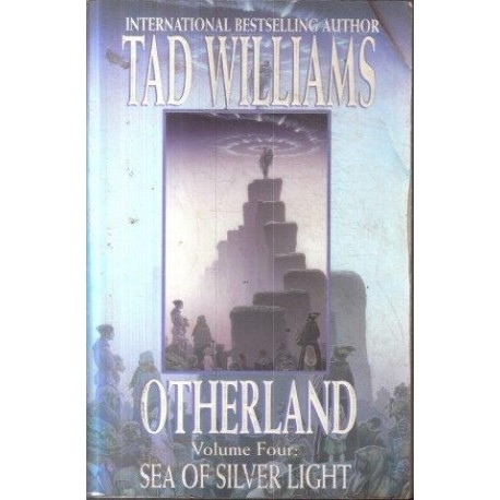 Sea of Silver Light (Otherland 4)
