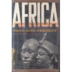 Africa - Past And Present