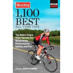 Bicycling Magazine's 1100 Best All-Time Tips
