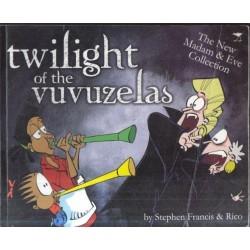Madame & Eve: Twilight Of The Vuvuzelas