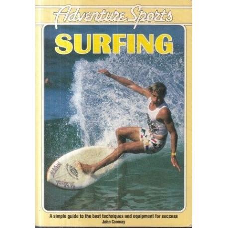 Adventure Sports: Surfing