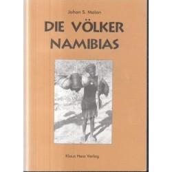 Die Volker Namibias