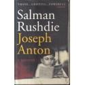 Joseph Anton. A Memoir