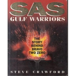 SAS Gulf Warriors