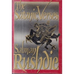 The Satanic Verses (Hardcover)