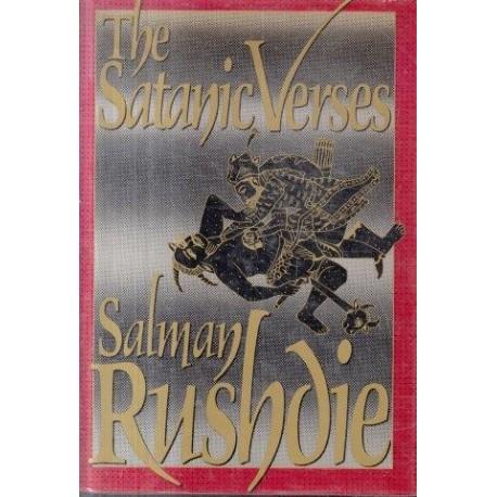 The Satanic Verses (Hardback)