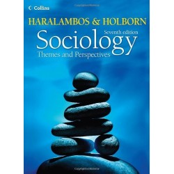 Sociology - Themes And Perspectives (7th Edition)