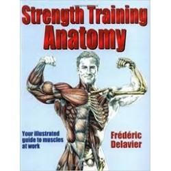 Strength Training Anatomy