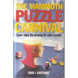 The Mammoth Puzzle Carnival