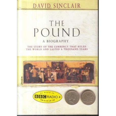 The Pound - A Biography