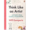 Think Like An Artist