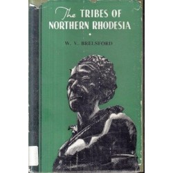 The Tribes of Northern Rhodesia