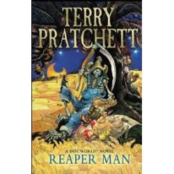 Reaper Man (Discworld 11)