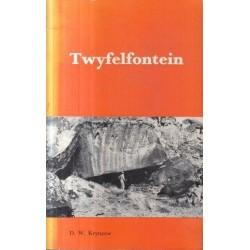 Twyfelfontein (German)