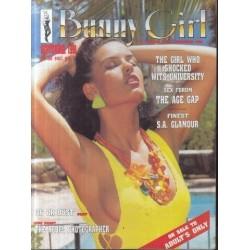 Bunny Girl Magazine July 1991