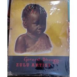 Gerard Bhengu Zulu Artist