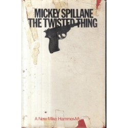 The Twisted Thing (First UK Edition)