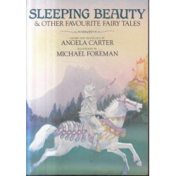 Sleeping Beauty And Other Favourite Fairy Tales