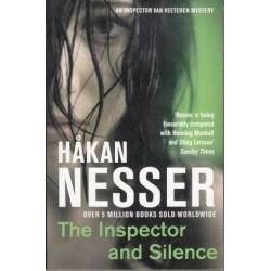 The Inspector And Silence ( Van Veeteren 5)