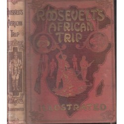 Roosevelt's African Trip Illustrated
