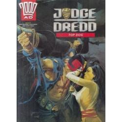 Judge Dress - Top Dog
