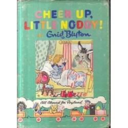 Cheer Up, Little Noddy!
