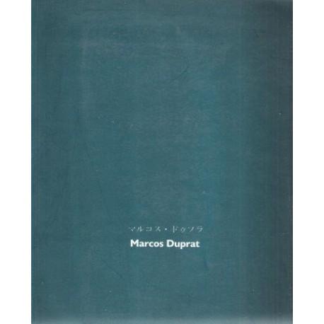 Marcos Duprat