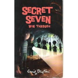 Well Done, The Secret Seven