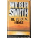 The Burning Shore (Courtneys 4)